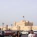 The citadel of Qaitbay