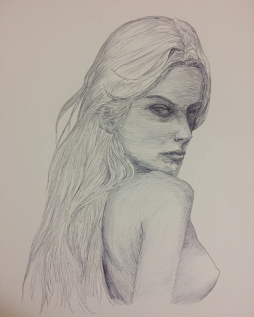 Daily Drawing Art Arte Artwork Artist Painting Paint