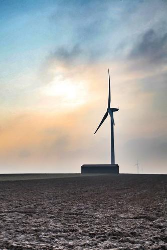 Windmill | by A. v. Z.
