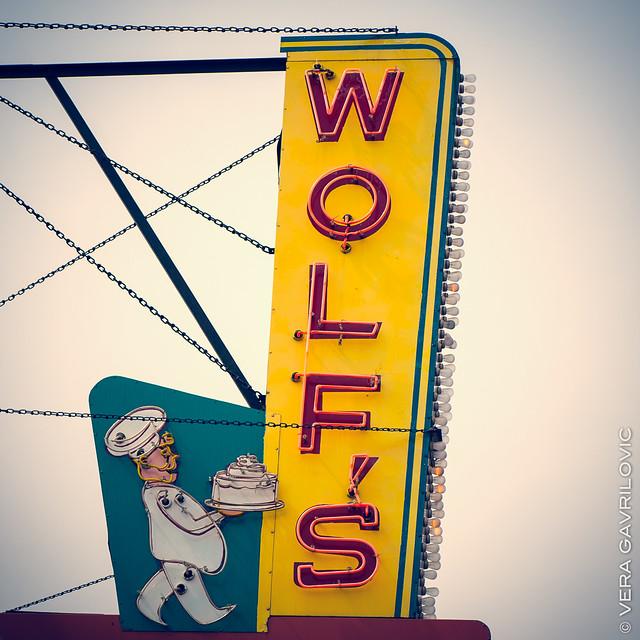 Lemon Wolf