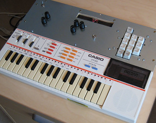 Casio PT82 Hacked Synth | by Sharpie777