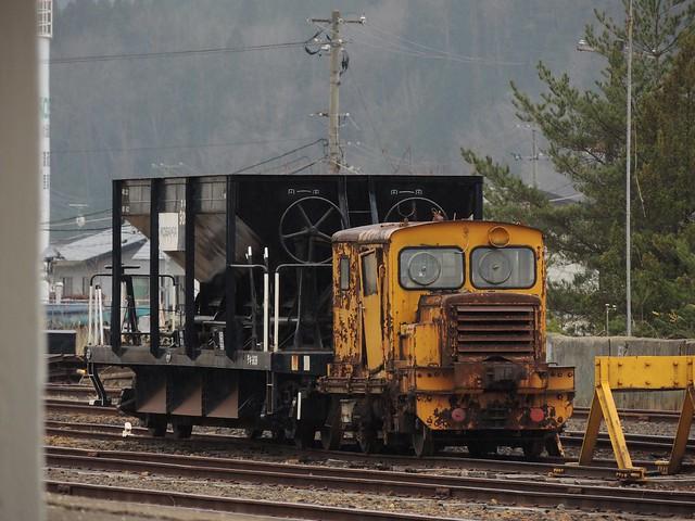 小坂鉄道モーターカー