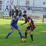 Paul Napier takes on Ally Bellingham