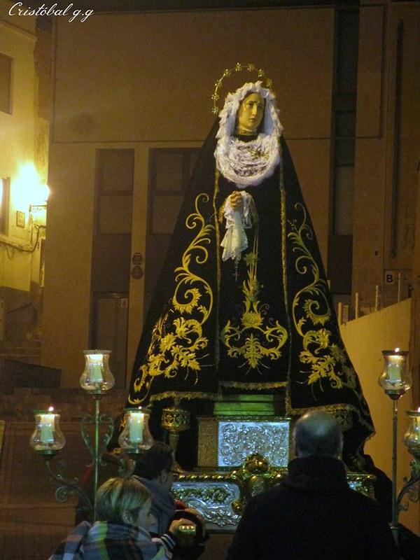 (2016-03-18) - VII Vía Crucis nocturno - Cristobal González García  (11)