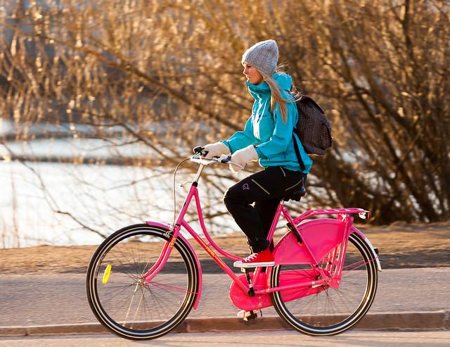 Copenhagen Bikehaven by Mellbin - Bike Cycle Bicycle - 2013 - 1087