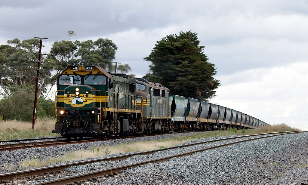 9318 at Beveridge by S312 Photography