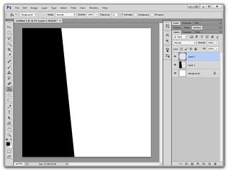 Asymmetrical Paper 03   by Pixel Scrapper