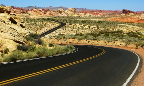 Valley of Fire Nevada_1145   by WasifMalik