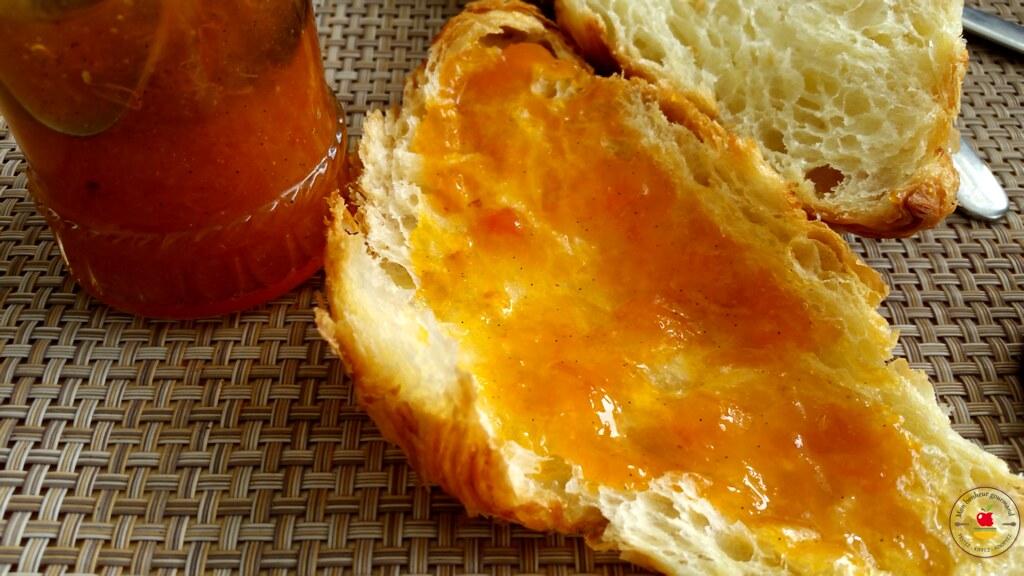 confiture vanille abricot anis-mbg