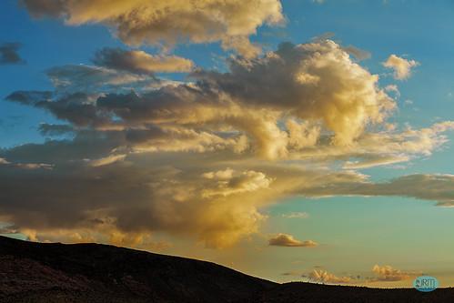 clouds sunrise morning calicobasin lasvegas
