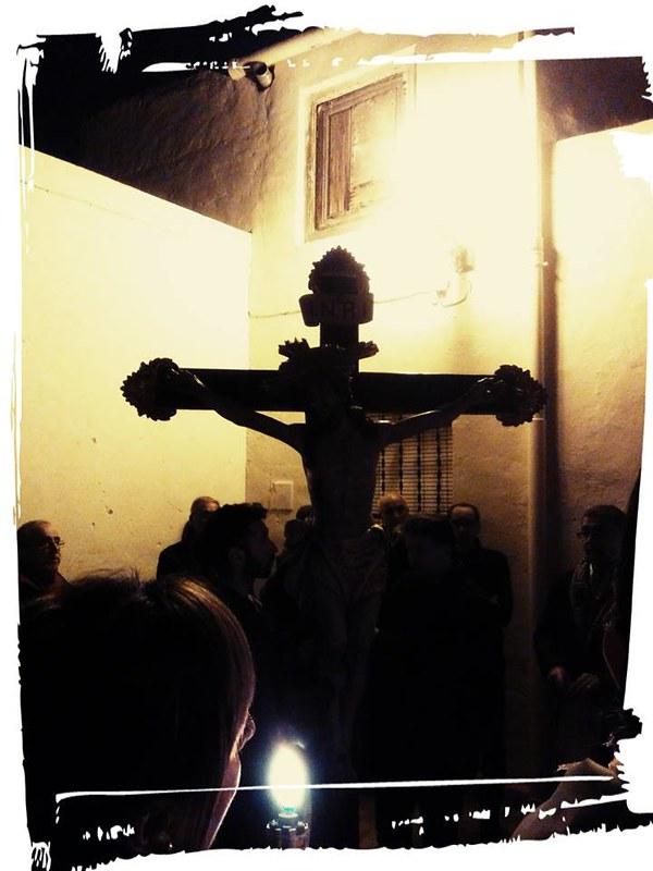 (2016-03-18) - VII Vía Crucis nocturno - Víctor Vicedo Ibáñez (09)