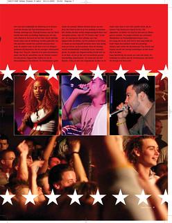 Urban Magazine no. 0  nov/dec 2005 | by cor333