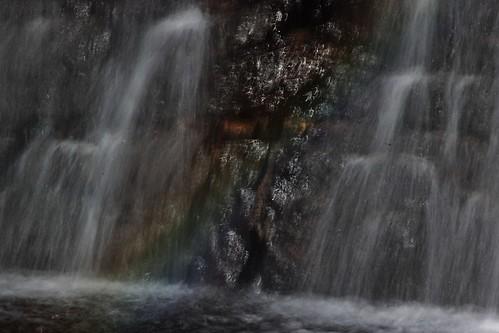 water gold rainbow mydayoff