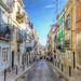 Lisbon Street by szeke