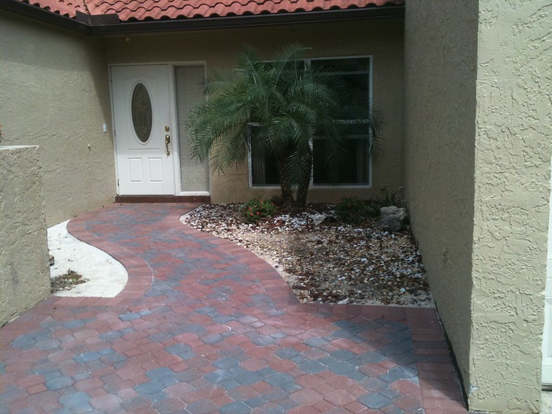 Brick Pavers Jdp Remodeling Contractor