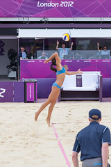 Volley Ball 1