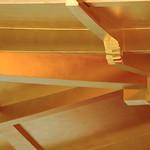 Détail du Pavillon d'Or - Temple Kinkaku-ji - Kyoto - Japon