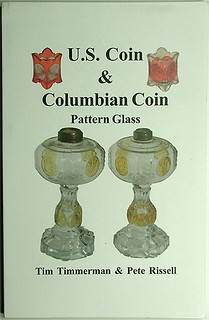 Coin Glass Book