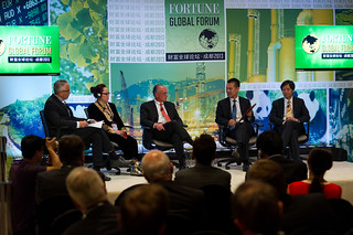 Fortune Global Forum 2013 | by Fortune Live Media