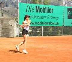 IC Damen 2. Liga vs. Beckenried 24.05.2014