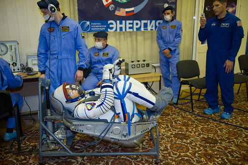 Expedition 35 Preflight (201303280026HQ) | by NASA HQ PHOTO