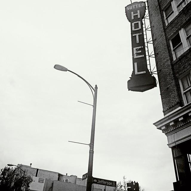 Sutter Hotel