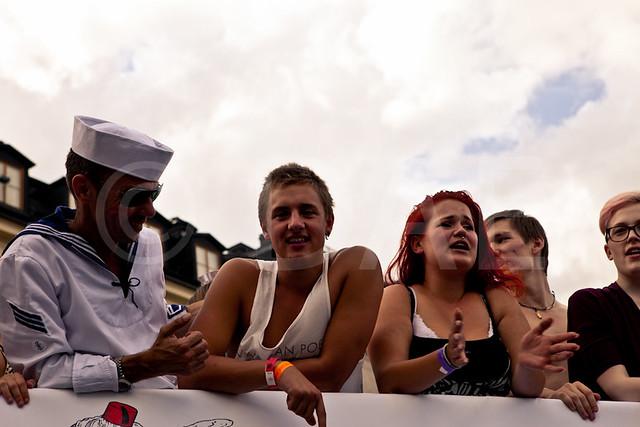 Stockholm Pride 2011