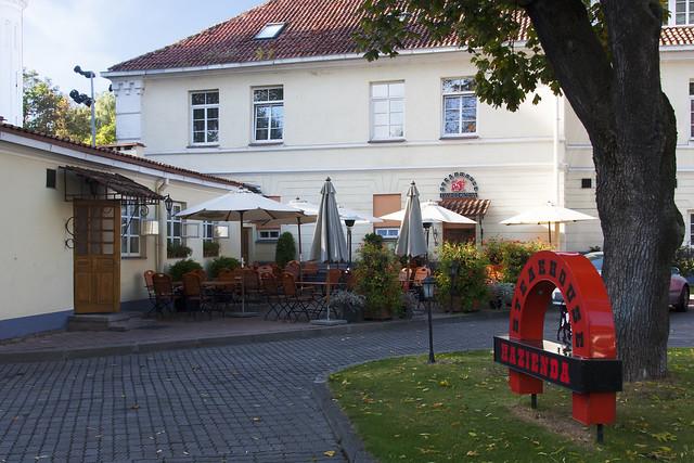 Mabre_Hotel 1.2, Vilnius, Lithuania