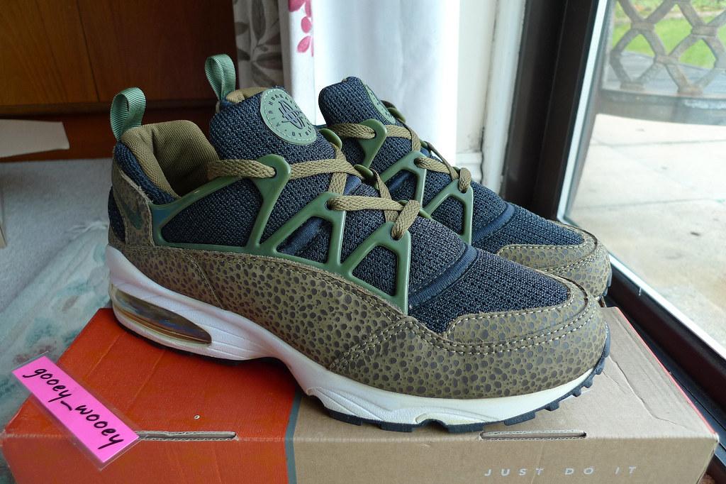 Nike Air Max 90 Japan SP Pale OliveSafari Trainer (7 UK