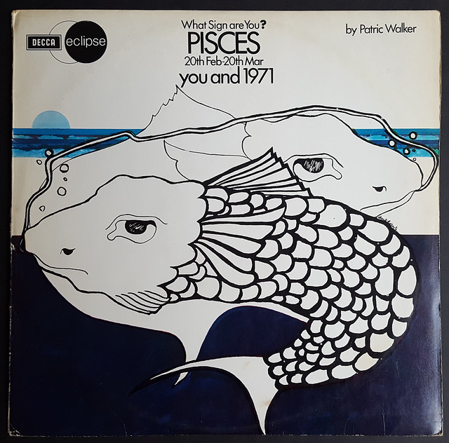 Patric Walker - Pisces - you and 1971