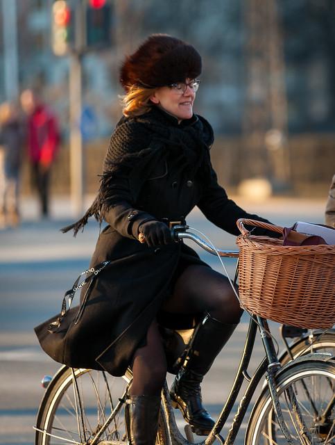 Copenhagen Bikehaven by Mellbin - Bike Cycle Bicycle - 2013 - 1090