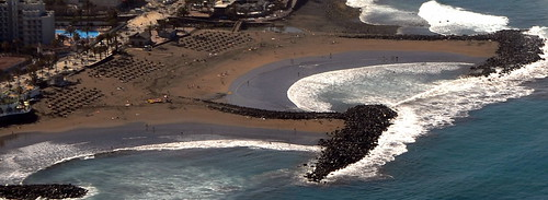 Playas de Troya I y II