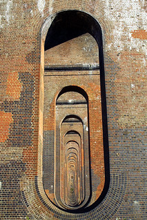 IMG_9633 - Ouse Valley Viaduct - Sussex - 02.08.03 | by Colin D Lee