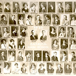 Batavia High School Class of 1925