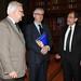 21/03/2013 - El musicólogo Dinko Fabris en la VII Semana Verdi de DeustoForum