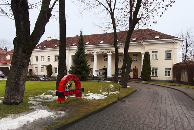 Mabre_Hotel 1.4, Vilnius, Lithuania