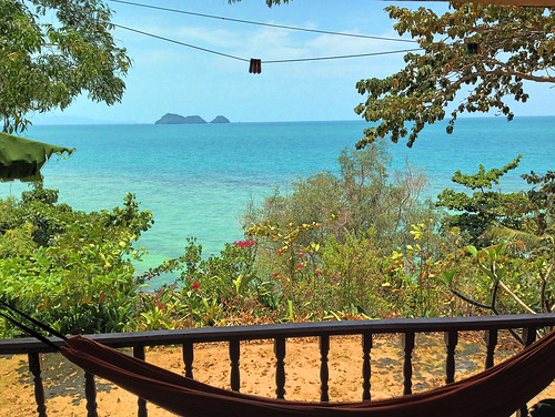 This is what $200/month in Koh Phangan gets you | by keepitsurreal