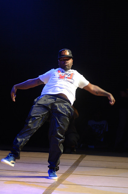 MC ASTRO, BOTY 1 VS 1 2013, Nouméa