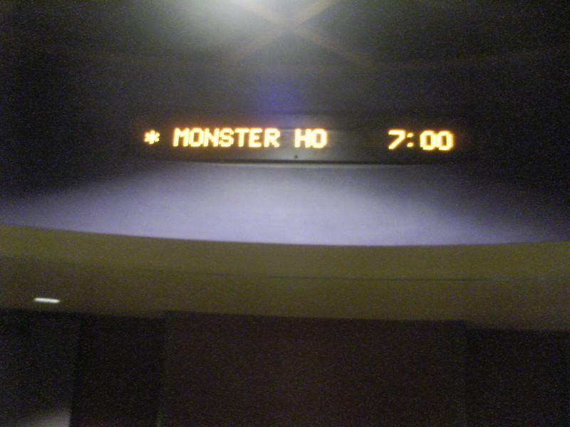 Monster Ho