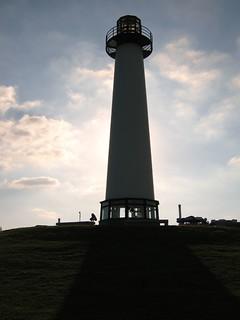 Lighthouse   by Kevitivity