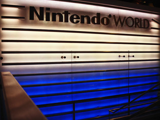 Nintendo World | by droute