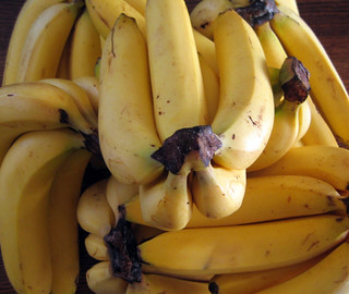 More bananas than you can shake a stick at | by Ruth and Dave