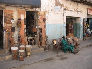 Senegal 2006 | by ho visto nina volare