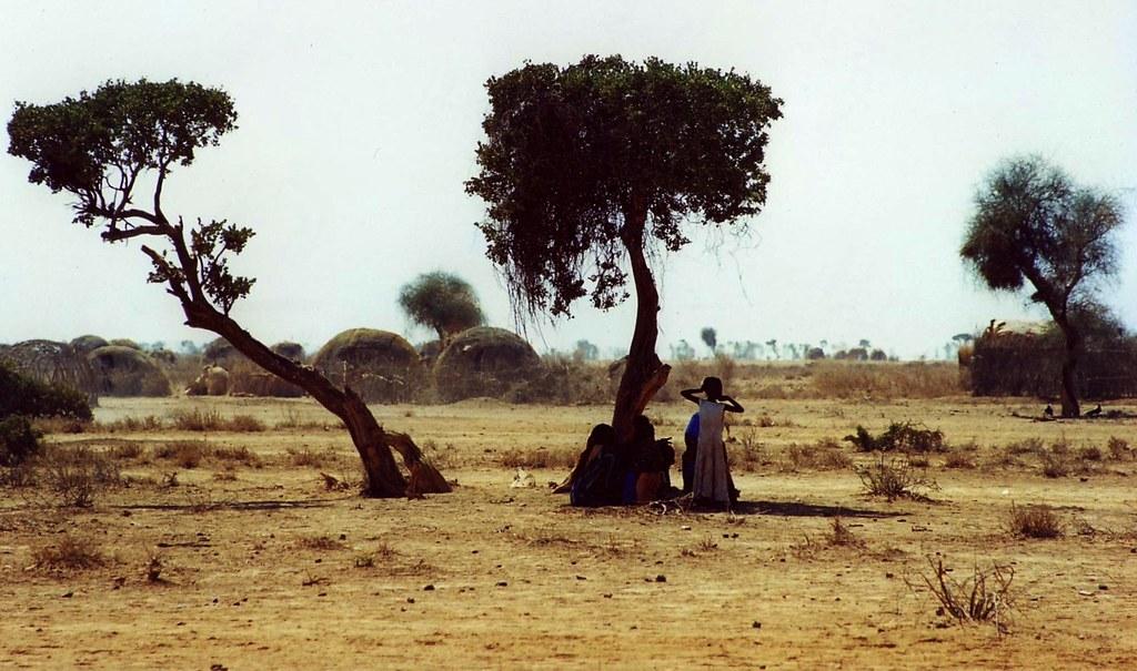 Ethiopia - Village in Ogaden | Click Clack | Flickr