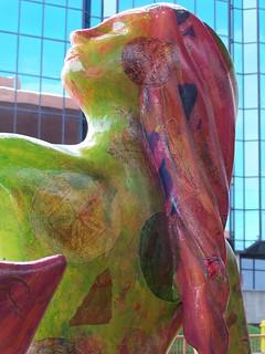 Mermaids in the City: Nahla