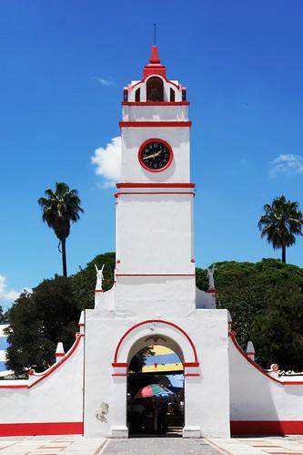 detalle Ex-Convento de la Asunción de Nuestra Señora