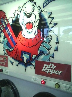 drpepper icee | by drewesque