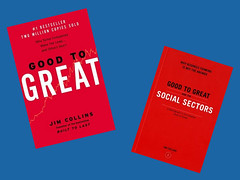 Jim Collins' books | by circulating