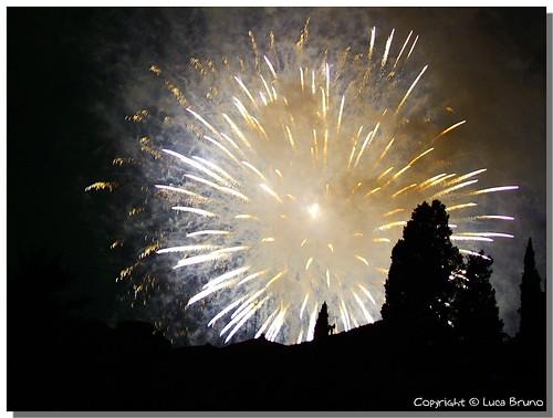 Fireworks [8]