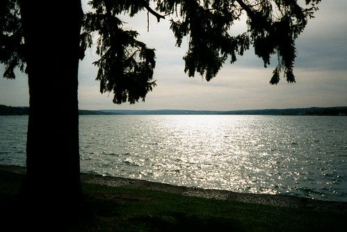 2001 newyork view 200110 benchmarkguide scaneateles thayerpark